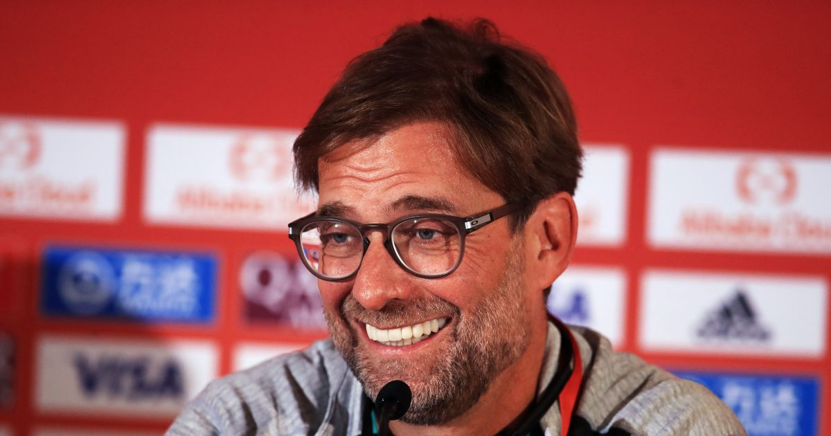 'I have to make some decisions' - Jurgen Klopp reveals Liverpool selection headche