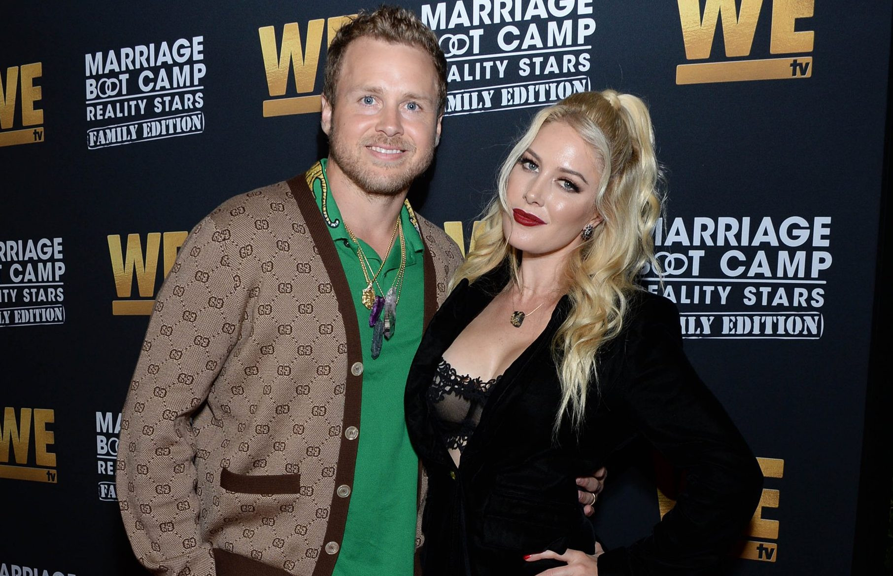 The Hills' Heidi Montag undergoes surgery in hopes of conceiving second child with husband Spencer Pratt