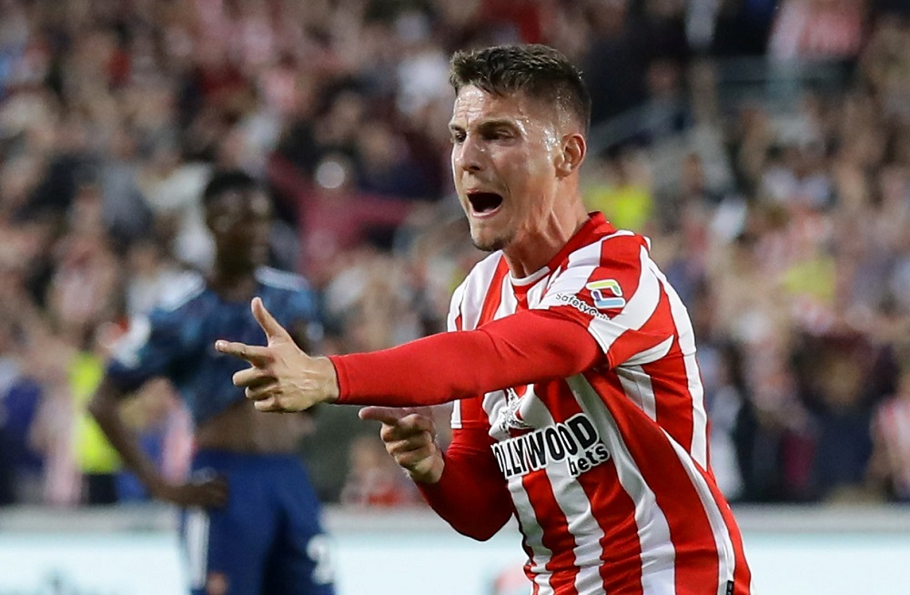 Newcomers Brentford beat Arsenal 2-0 for dream start to Premier League life