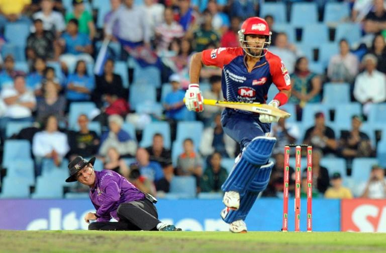 Former India cricket hope Chand moves to US