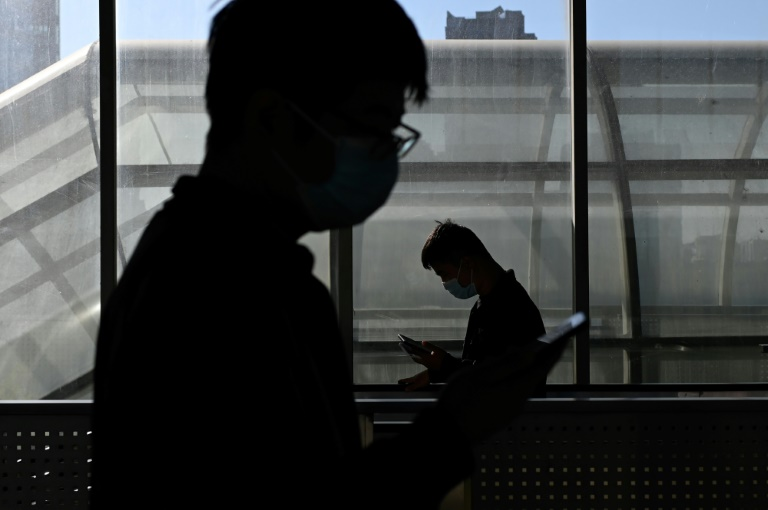 China's youth react to gaming curbs with anguish and cunning