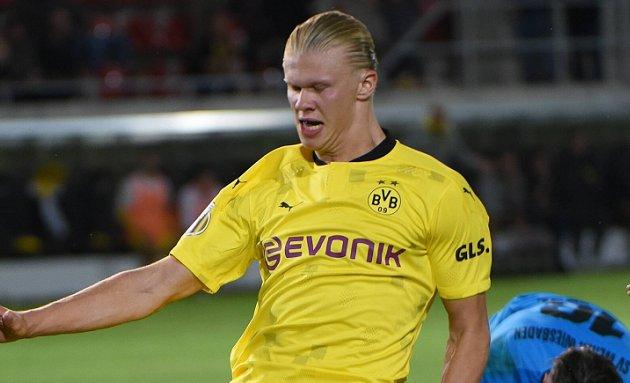 Man Utd encouraged as BVB favour Prem sale for Haaland