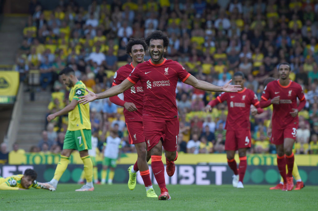 Liverpool vs Burnley TV channel, live stream, team news, time, odds and head-to-head