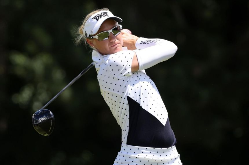 Golf: American Ryann O'Toole captures first LPGA title at Scottish Open