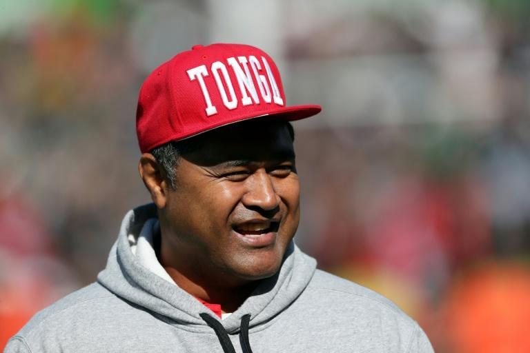 Tonga coach and ex-Wallabies star Kefu hurt in stabbing: reports