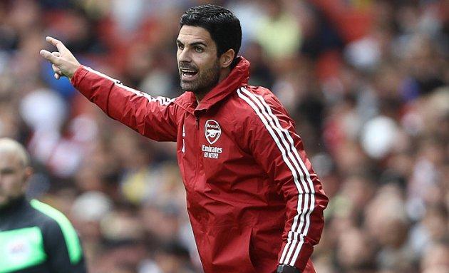 REVEALED: Arteta and Edu only agreed on one Arsenal summer signing