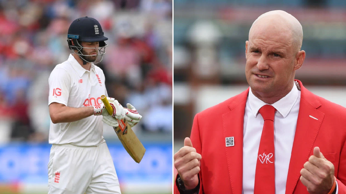 Sir Andrew Strauss says it is 'time' for England to drop Dom Sibley after painful India defeat at Lord's