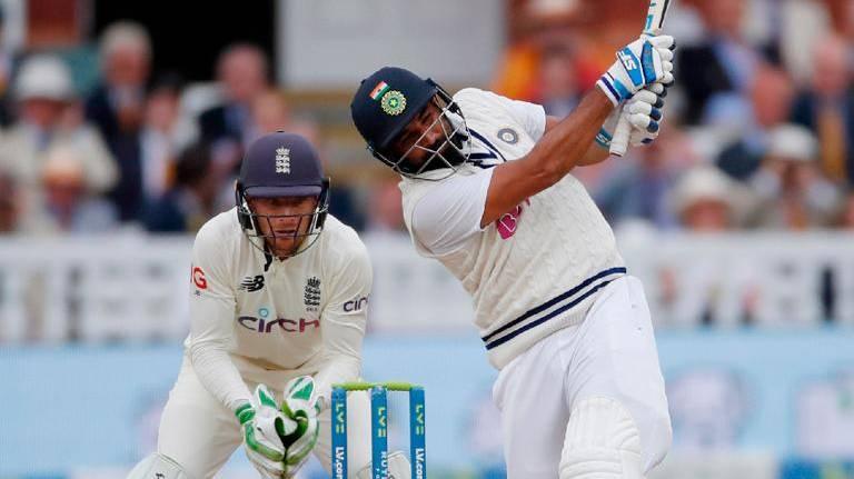 Shami stars as India's tail frustrates England