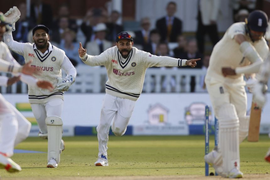 Cricket: India savours 'fantastic' Lord's victory