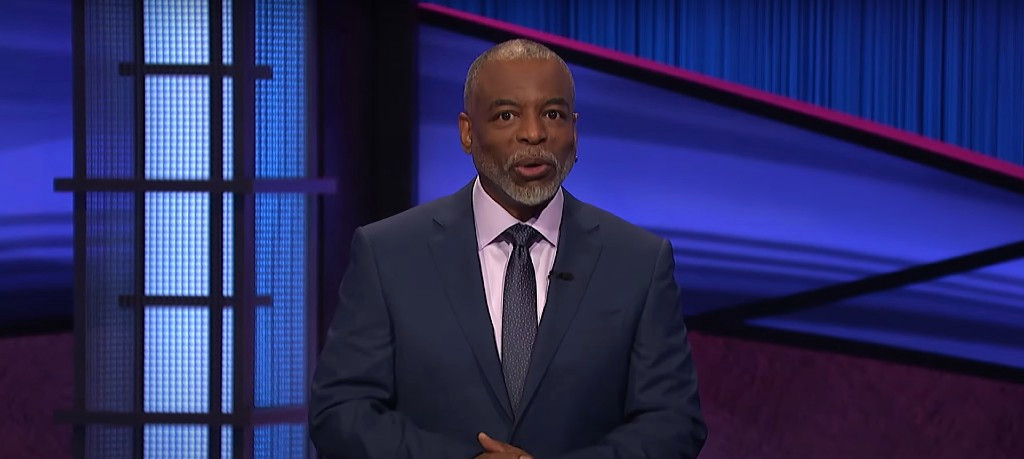 LeVar Burton's 'Jeopardy!' Ratings Reportedly Lagged Behind Those Of Other Guest Hosts