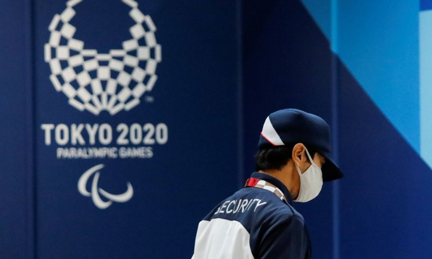 Paralympics: Most spectators to be barred from Games, Tokyo Governor confirms