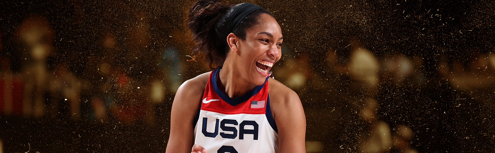 How A'ja Wilson's Dyslexia Is Helping Her Build Her Off-Court Legacy