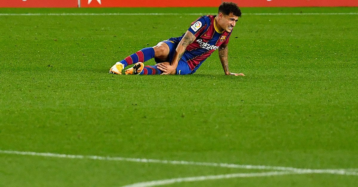 Lionel Messi transfer proves Liverpool right over Philippe Coutinho