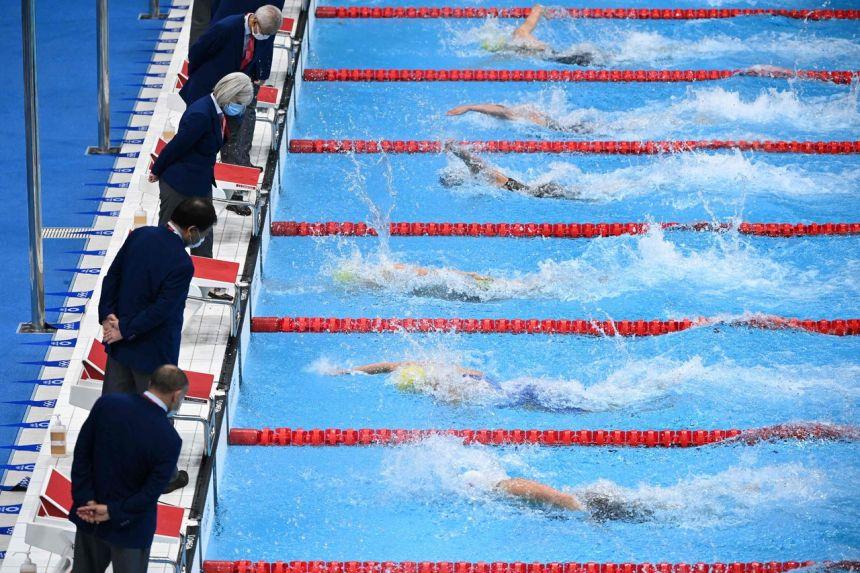 Swimming: Launch of new Australian pro league postponed