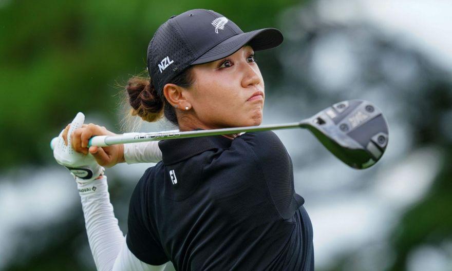 Golf: Revitalised Ko eyes glory at Women's British Open