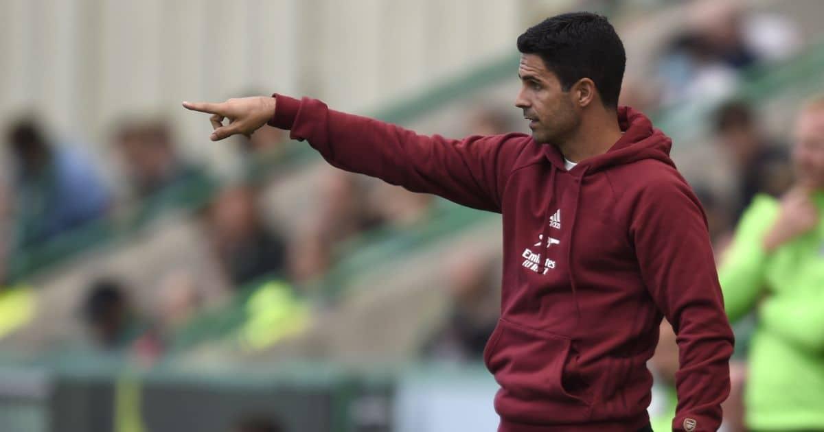 Double Spanish report reveals Arteta on brink of major Arsenal signing