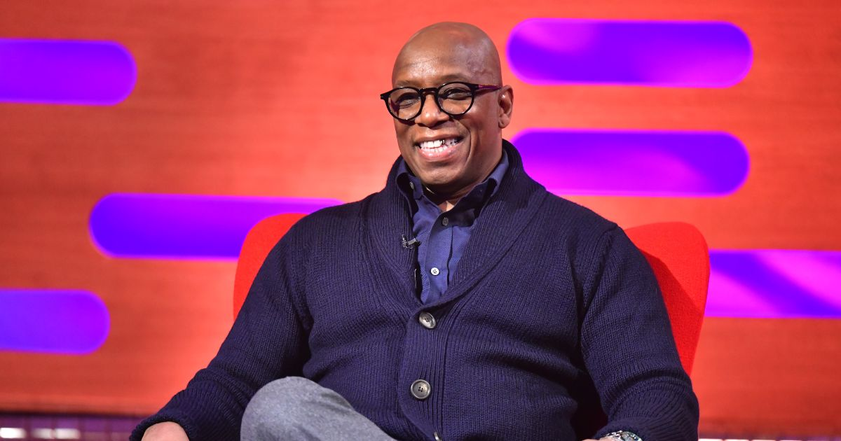Ian Wright picks out Chelsea player who 'reminds' him of Liverpool star Van Dijk