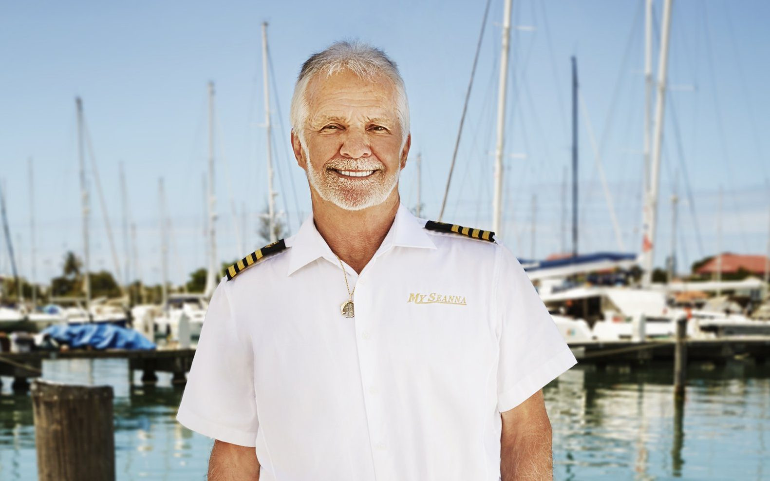 Below Deck star Captain Lee Rosbach on season 9 disappearance amid mystery 'condition'