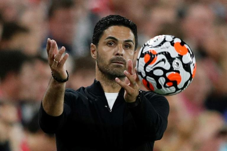 Arteta says Norwich game is 'must-win' for rock-bottom Arsenal