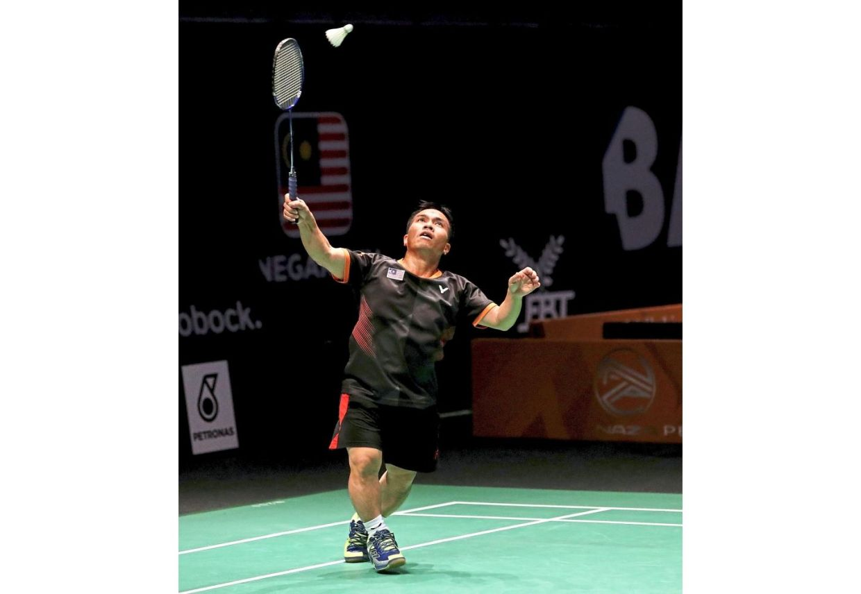 Didin dares to dream after Olympics serve up plenty of surprises