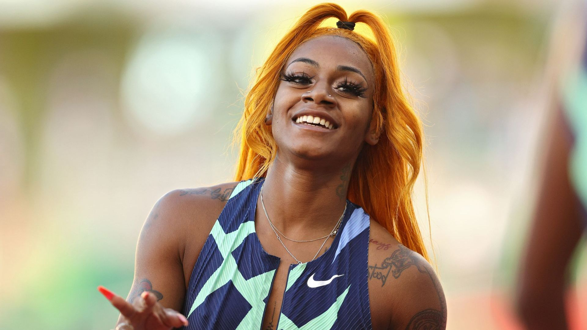 Fans React to Sha'Carri Richardson's 9th Place Finish at Prefontaine Classic, Withdrawal from Second Race