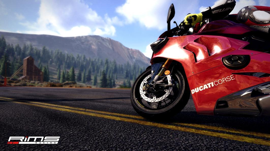 'RiMS Racing' has arrived   Gaming Roundup