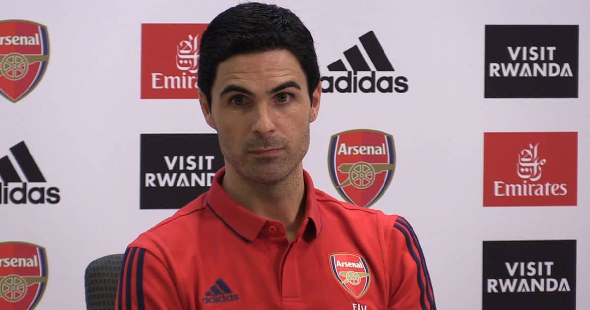 Arteta drops fresh Arsenal deals hint after going big with Ramsdale verdict