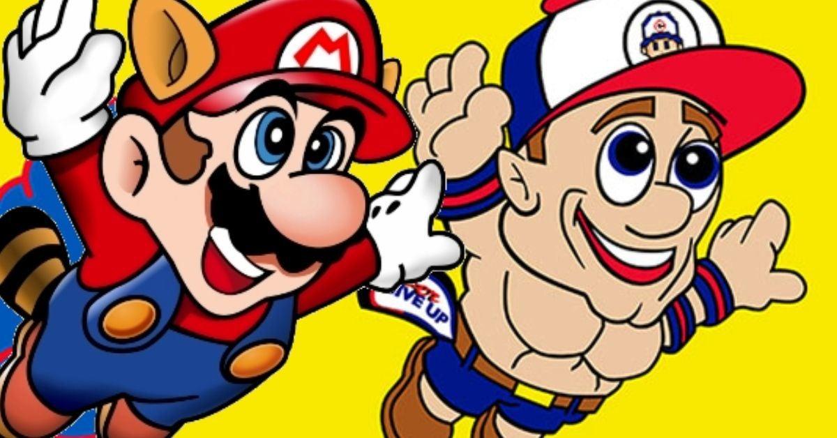 WWE SummerSlam: John Cena Debuts Super Mario Bros. Inspired Gear