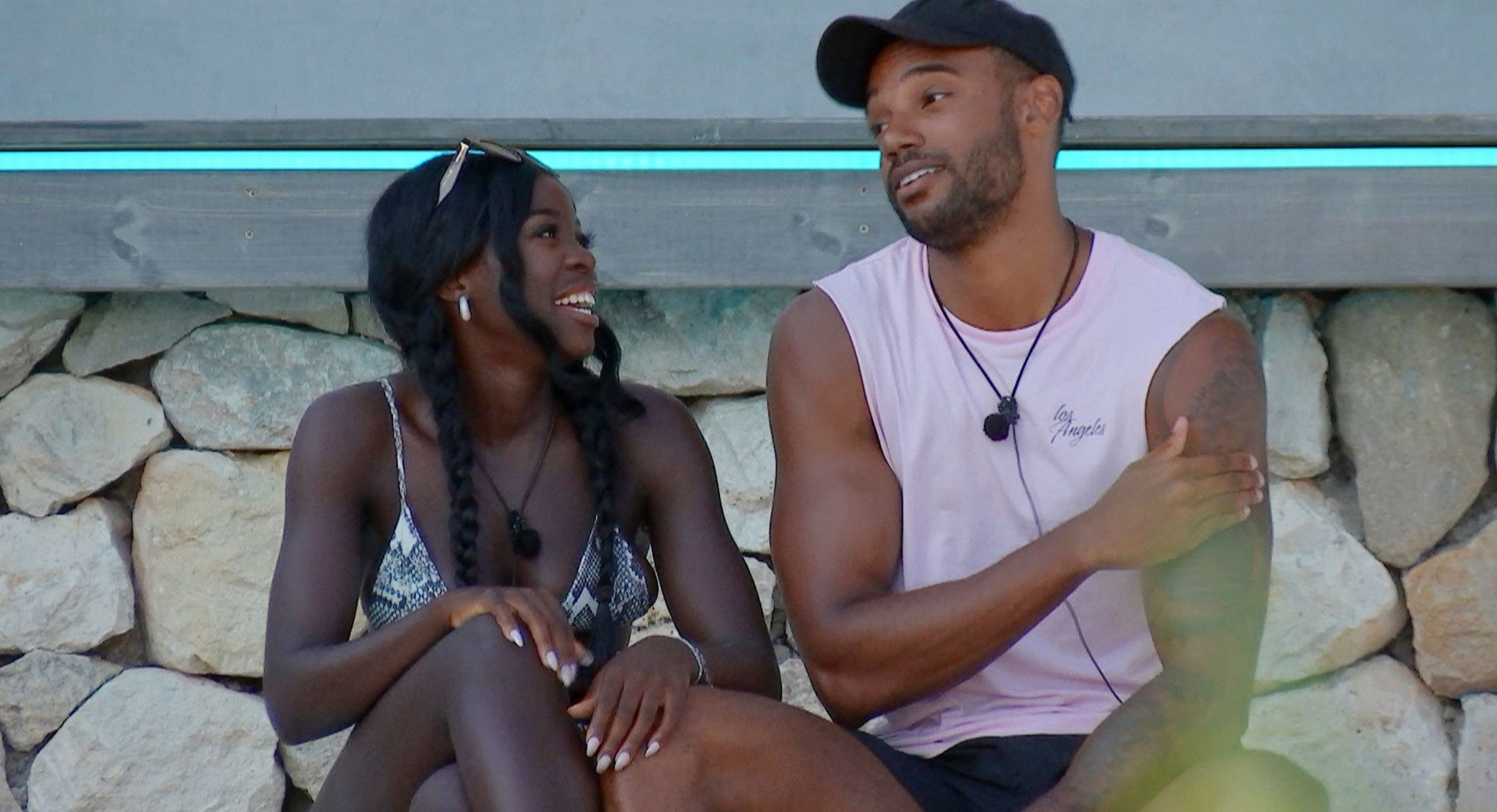 Love Island shouldn't be proud of Kaz and Tyler being the first Black couple in the final after seven series