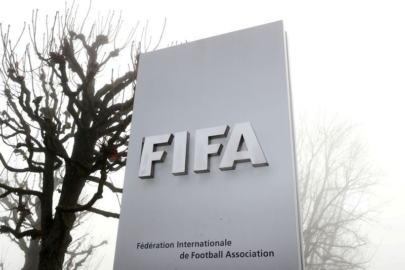 Soccer-FIFA to receive over $201 million in compensation from corruption probe