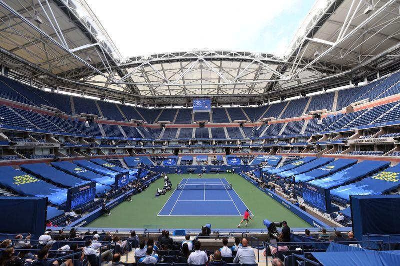 U.S. Open prize money rises to record $57.5M
