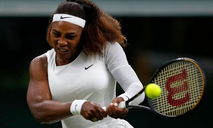 Tennis: Serena Williams withdraws from US Open due to torn hamstring