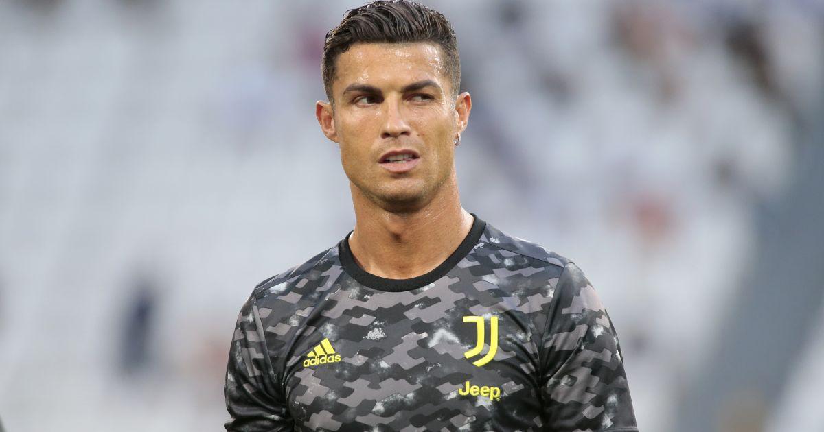 Pundit makes Ronaldo, Van Dijk claim that no Man Utd fan wants to hear