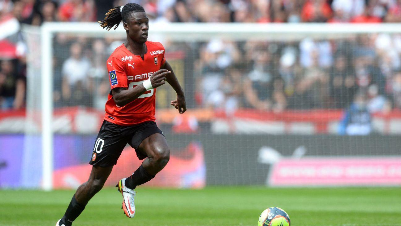 Manchester United retain interest in Eduardo Camavinga; transfer 'unlikely' to happen - sources