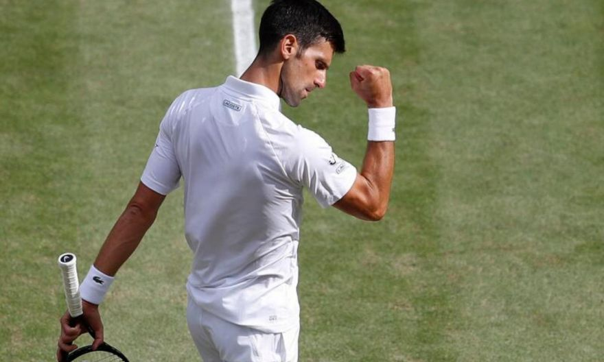 Tennis: History beckons at US Open for Djokovic after epic Grand Slam journey