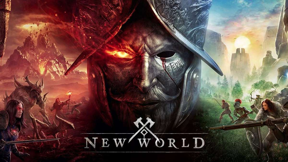 New World: Here's When the Open Beta Is