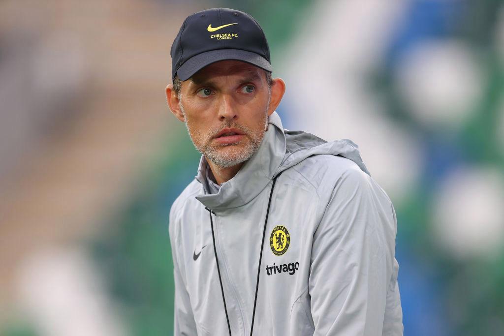 Borussia Dortmund seek season-long loan deal for Chelsea star Callum Hudson-Odoi