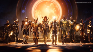 'Marvel Midnight Suns' Is A Tactical RPG From The Developers Who Made 'XCOM' And 'Civilization'