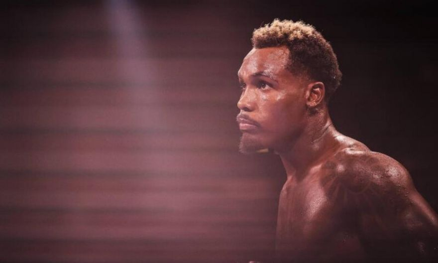 Boxing: Unbeaten world champ Jermall Charlo arrested for robbery