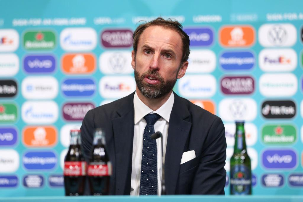Trent Alexander-Arnold returns as Gareth Southgate names latest England squad