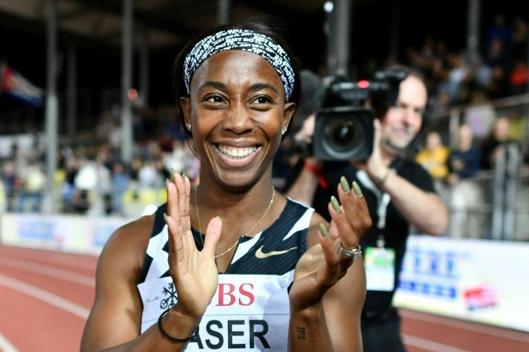 'Very tired' Fraser-Pryce out of Paris Diamond League race