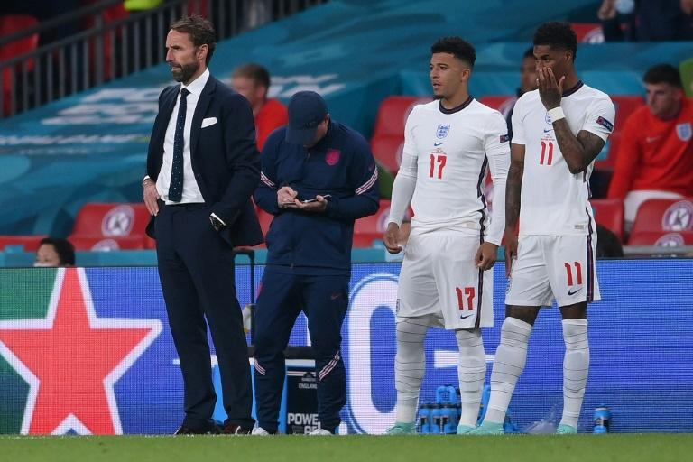 Southgate says pro-vaccination stance resulted in most abuse