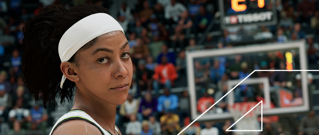 'NBA 2K22' Is Adding More Features To Their WNBA Mode Including A New Progression System
