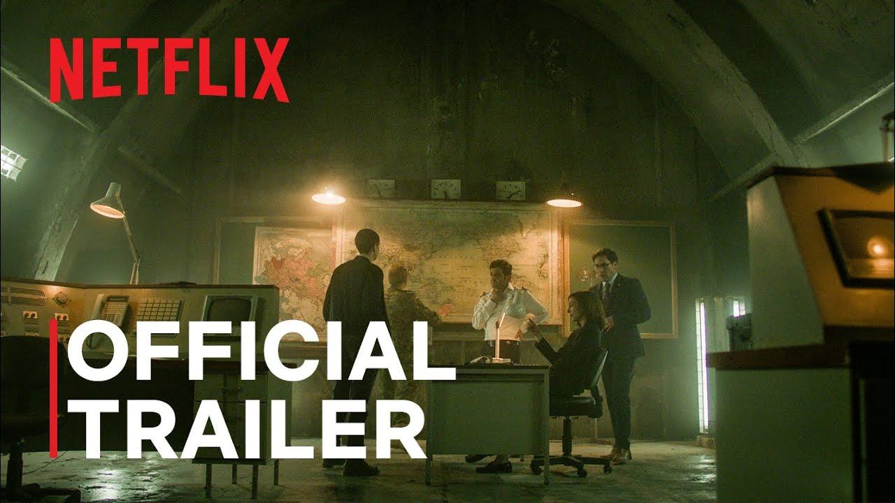 Into the Night Season 2   Official Trailer   Netflix