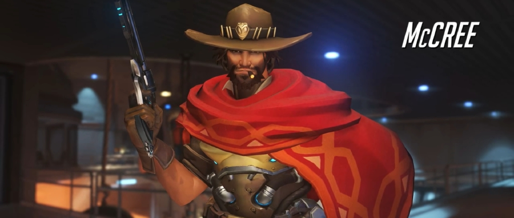 'Overwatch' Will Change The Name Of DPS Hero McCree To 'Something That Better Represents' 'Overwatch'
