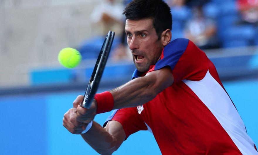 Tennis: Djokovic could face Berrettini, Zverev on US Open final path