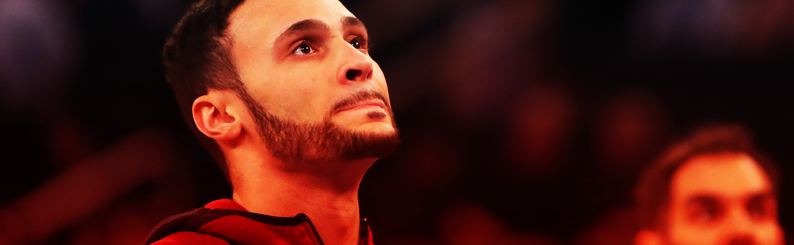 How Larry Nance Jr. Found His Voice By Helping Others