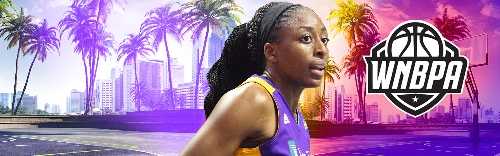 WNBA Community Organizing Is Strengthened By Its Strong Players' Union