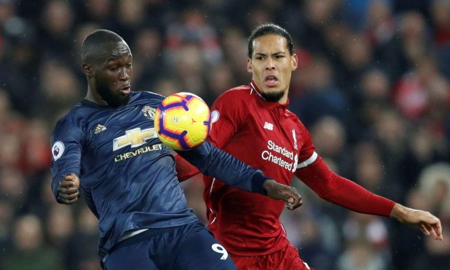 Football: Liverpool's Van Dijk a 'stress test' for Lukaku, says Tuchel