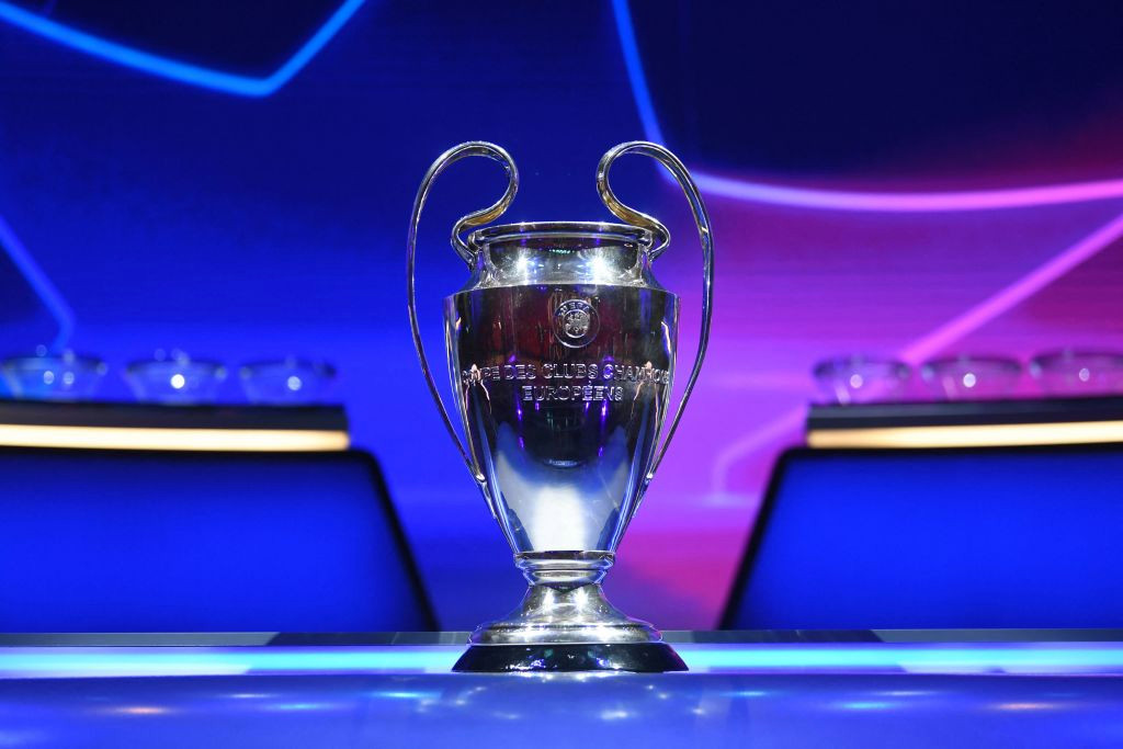 Champions League draw: Chelsea to play Juventus, Man City get PSG, Man Utd meet Villarreal, Liverpool to face Atletico Madrid
